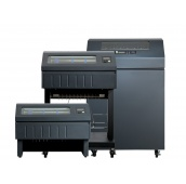 OKI MX8100 Series Line Printer