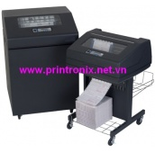 Service Rental Printer IBM Infoprint 6500