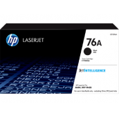 Mực in HP 76A Black Original LaserJet Toner Cartridge (CF276A)
