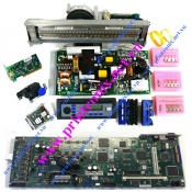 Mainboard máy in Printronix P8205