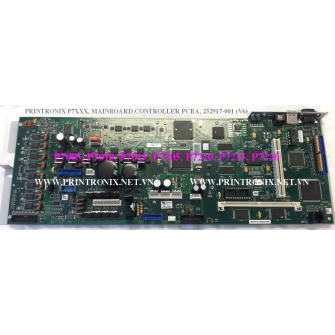 Mainboard máy in Printronix P7210 252917-001 (V6)